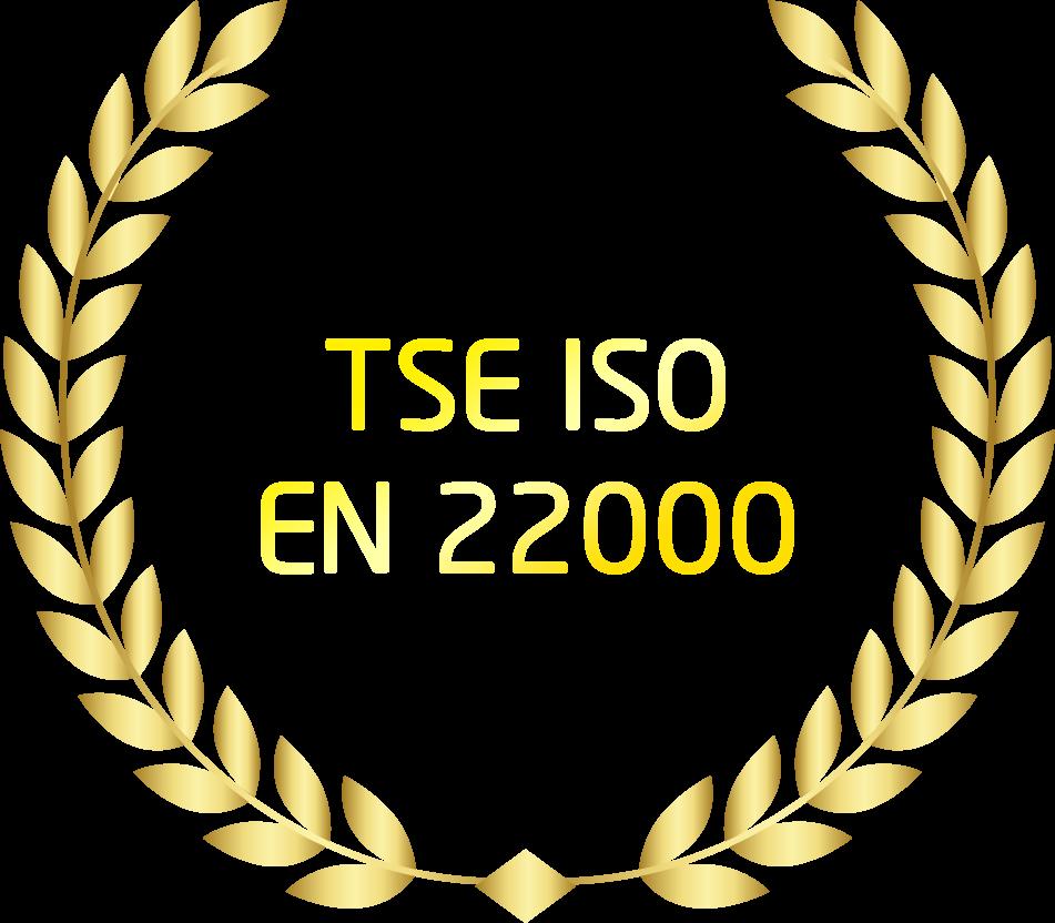 TSE-ISO-EN-22000